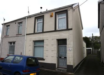 Thumbnail 3 bed semi-detached house for sale in Clare Street, Merthyr Tydfil