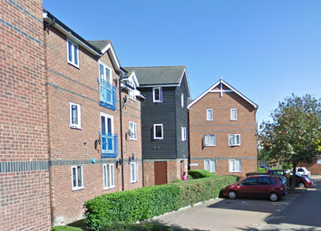 Thumbnail 1 bedroom flat to rent in Mandeville Court, Chingford, London