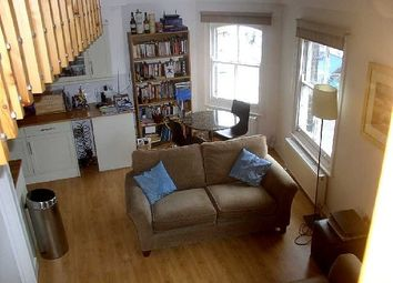 Thumbnail 1 bedroom flat to rent in Hills Road, Cambridge