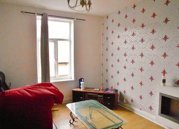 Thumbnail 1 bed flat to rent in Splott Road, Splott, Cardiff
