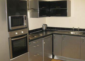 Thumbnail 4 bed flat to rent in Berkeley Precinct, Ecclesall Road, Sheffield