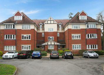 Thumbnail 1 bed flat for sale in Canterbury Gardens, Farnborough