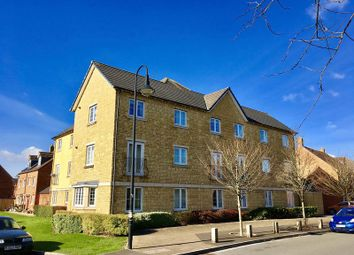 Thumbnail 2 bed flat for sale in Carousel Lane, Weston Village, Weston-Super-Mare