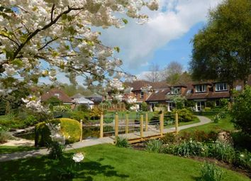 Thumbnail 1 bed flat to rent in Springvale Road, Headbourne Worthy, Winchester