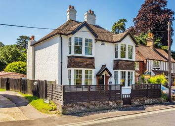 4 bed detached house for sale in Main Road, Sundridge, Sevenoaks TN14