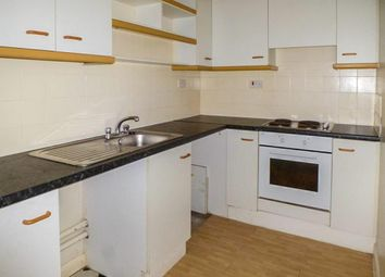 Thumbnail 1 bed flat to rent in Smeeth Road, Marshland St. James, Wisbech