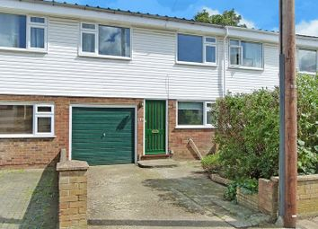Thumbnail 3 bed property for sale in Beresford Road, St.Albans