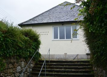 Thumbnail 8 bed detached bungalow to rent in Helston Road, Penryn
