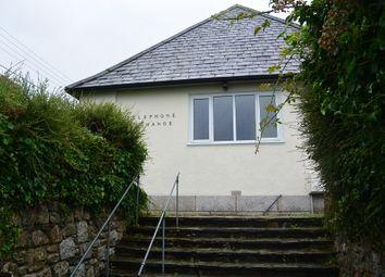 Thumbnail 8 bedroom detached bungalow to rent in Helston Road, Penryn