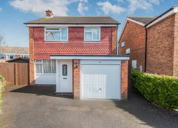 Thumbnail 3 bed detached house for sale in Priory Way, Haywards Heath