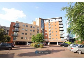 Thumbnail 2 bed flat to rent in Velocity North, Leeds