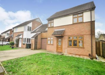 3 bed link-detached house for sale in Butt Field Road, Ashford, Kent, . TN23