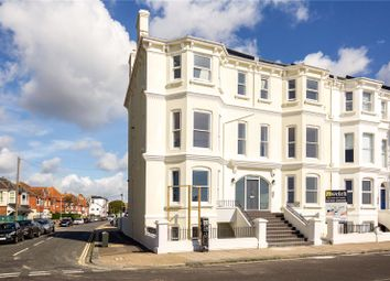 Thumbnail 2 bed flat for sale in Cavendish House, 115-116 Marine Parade, Worthing, West Sussex