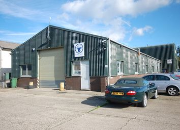 Thumbnail Industrial to let in Greenham Business Park, Newbury