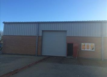 Thumbnail Light industrial to let in Unit 10, 9 Atherton Way, Brigg
