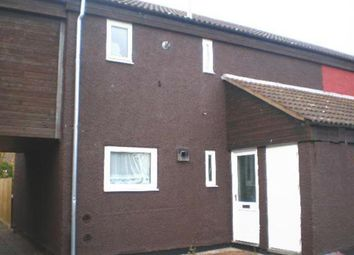 Thumbnail 4 bedroom property to rent in Crabtree, Paston, Peterborough.