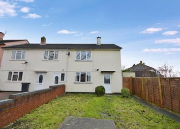 Thumbnail 2 bedroom terraced house for sale in Honey Garston Road, Bristol