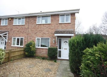 Thumbnail 3 bed semi-detached house for sale in The Doves, Weymouth