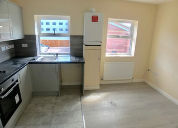 Thumbnail 1 bedroom flat to rent in Hastings Street, Luton