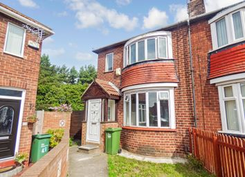 Thumbnail 2 bed terraced house for sale in Mowbray Road, Norton, Stockton-On-Tees