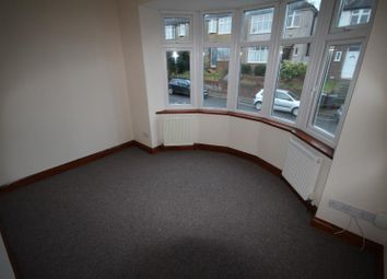 Thumbnail 2 bed flat to rent in Milton Road, Luton