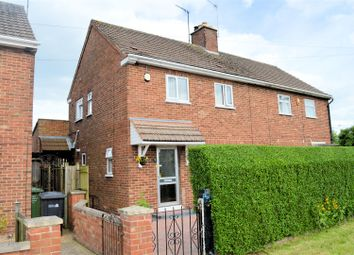 Thumbnail 2 bed semi-detached house for sale in Losinga Road, King's Lynn