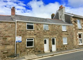 Thumbnail 3 bed terraced house for sale in East End, Redruth