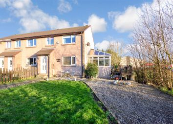 Thumbnail 3 bed semi-detached house for sale in Dennison Industrial Estate, Middlegate, White Lund Industrial Estate, Morecambe