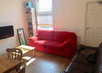 Thumbnail 4 bedroom shared accommodation to rent in Leslie Road, Edgbaston, Birmingham