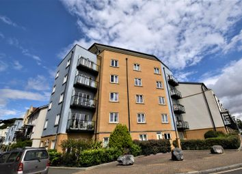 2 bed flat for sale in Lockside, Portishead, Bristol BS20
