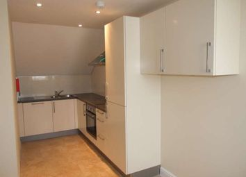 Thumbnail 2 bedroom flat to rent in Penarth Road, Grangetown, Cardiff