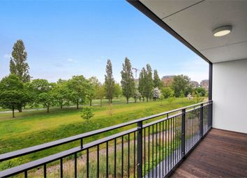 Thumbnail 2 bed flat to rent in Johnson Court, 43 Meadowside, London