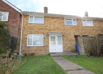 3 bed terraced house for sale in Frere Road, Heartsease, Norwich NR7