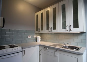 Thumbnail 1 bed flat to rent in Alma Terrace, Selby