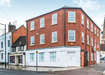 Thumbnail 2 bed flat to rent in King Charles Court, Vine Street, Evesham