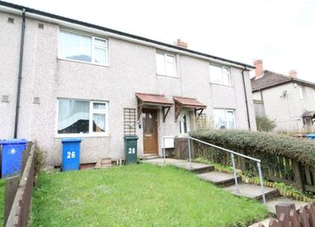 Thumbnail 2 bed flat for sale in Rosendale Crescent, Bacup