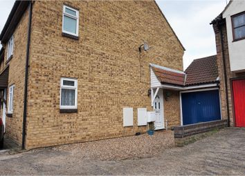 Thumbnail 1 bedroom semi-detached house for sale in Dovecote, Southend-On-Sea