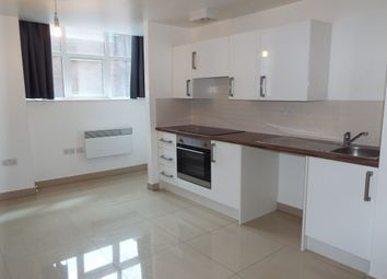 Thumbnail 5 bedroom flat to rent in Erskine Street, Leicester
