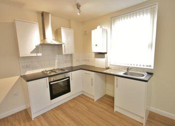Thumbnail 1 bed flat to rent in Hightown, Crewe
