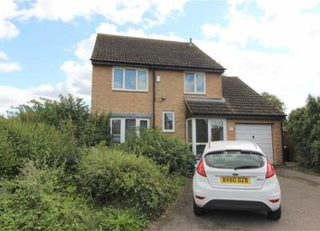 Thumbnail 4 bed detached house for sale in Pineway, Abbeydale, Gloucester