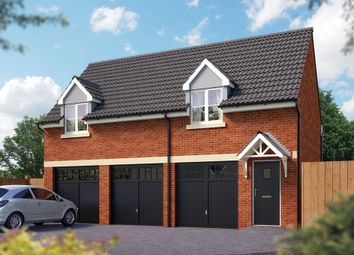"Thumbnail 2 bed property for sale in ""The Turner"" at Cleveland Drive, Brockworth, Gloucester"