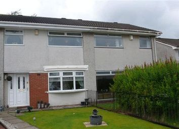 Thumbnail 3 bed semi-detached house for sale in Ayr Drive, Cairnhill, Airdrie