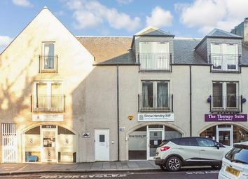 Thumbnail 2 bed flat to rent in Church Street, Inverness