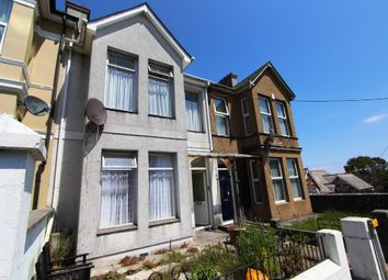 Thumbnail 2 bed terraced house for sale in Clarence Road, Torpoint