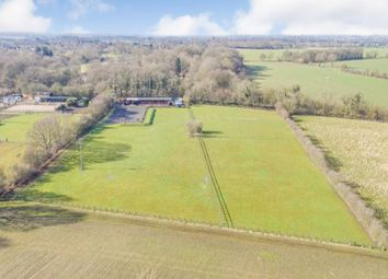 Thumbnail Land for sale in Dunmow Road, Hatfield Heath