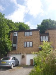 Thumbnail 1 bed flat to rent in Broom Park, Plymouth