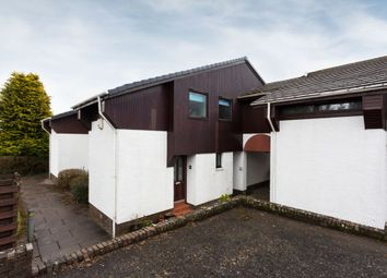 Thumbnail 1 bed flat for sale in 44 Glen Brae, Bridge Of Weir