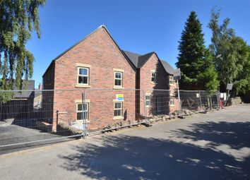 Thumbnail 4 bed detached house for sale in The Paddock, Belper, Holbrook