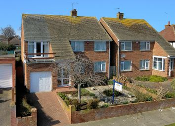 Thumbnail 5 bed detached house for sale in Queens Avenue, Broadstairs