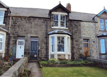 Thumbnail 2 bed terraced house for sale in Cheviot View, Benton, Newcastle Upon Tyne